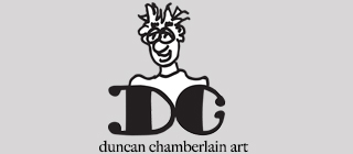 Duncan Chamberlain Art